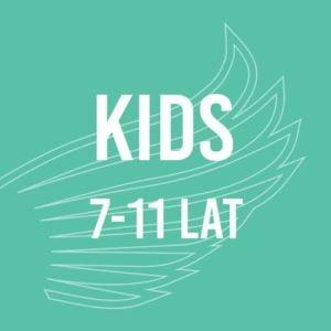 KIDS | 7-11 lat