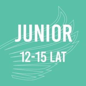 JUNIOR | 12-15 lat